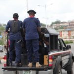 NSCDC Arrests Leader Behind Agip Bombing in Bayelsa