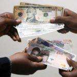 Naira falls to 351/dollar at black market