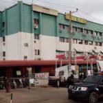 Drama as Sheriff takes over PDP secretariat