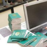 NIS boss gives passport offices 48hrs to clear backlog of applications