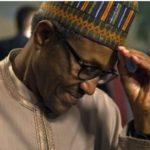 Nobody is above sickness, says Buhari