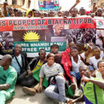 There will be serious consequencies for killing agitators in Igbo land – IPOB warns IGP