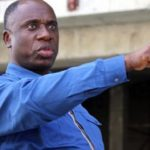 Minister Amaechi to Railway Boss: Stop rooftop riders now