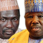 PDP leadership crisis: Makarfi begs Sheriff