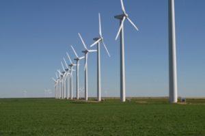 Renewable Energy-Wind Mill