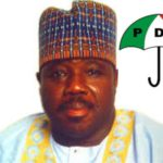 Sheriff ready to destroy PDP if not allowed as National Chairman – Yerima