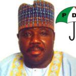 BREAKING: PDP Crisis: Ali Modu Sheriff storms Wadata plaza to take over powe