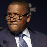 Dangote Cement appoints Ufot as director