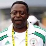 NFF technical director, Amodu Shaibu is dead