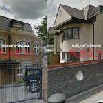 FG seeks UK's help to seize Amosu, Adigun's £3.2m London mansions
