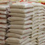 Qatar donates food items to Borno IDPs