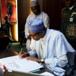 Buhari seeks Senate approval for 47 ambassadorial nominees