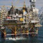 Avengers 'blow up' new Chevron well