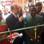 China opens cultural research centre in Nigeria