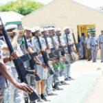 Nigeria Customs Service denies fixing new duty rates