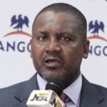 Forex policy increases cost of Dangote refinery by N2trillion