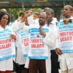 Doctors to Begin Nationwide Strike Tomorrow
