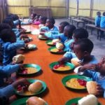 FG's free feeding for school children is an unsustainable venture – Comrade Larab