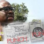 EFCC arrests Fayose's 'best friend' over N4.7bn fraud