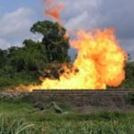 Nigeria ranks top five among gas flaring countries in 2015