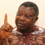 I didn't collect money from Dasuki, Omisore insists