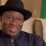 I diligently served Nigeria; I can't turn my back on country – Jonathan