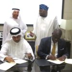 Lagos State Government Signs Historic Smart City Deal With Dubai