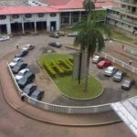 Doctors strike disrupts services at UCH