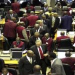 Market capitalisation down by N42bn