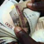CBN forex policy inspires confidence as NSE index gains 3.17%