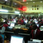 NSE market indices drop further by 2.72%, amid pressure on investors