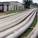 Navy arrests more pipeline vandals in Delta