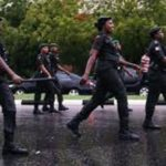 How Policemen Deployed to Bank Intercepted Armed Robbery Gang in Lagos