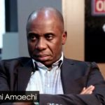 Rail Transportation Crucial For Economy Diversification – Amaechi