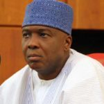 I Won't Get Justice From Your Tribunal, Saraki Tells CCT Chair