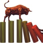 NSE Index Sheds 0.26 % As Bear Harps on Weak Investors' Sentiment