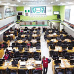 NSE indices plunge further by 0.47%
