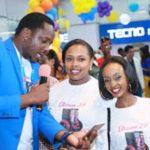 Tecno launches new smartphone