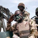 Nigeria prepares troops for Niger Delta crackdown if peace talks fail
