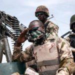 Nigeria prepares troops for Niger Delta crackdown if peace talks fail