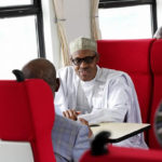 Buhari inaugurates $1.46bn Abuja-Kaduna rail service