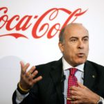 Falling international sales stifle Coca-Cola Q2 earnings