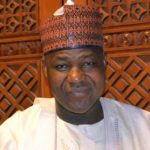 Dogara threatens to sue Jibrin for libel, demands apology