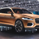 Jaguar launches F-Pace in Nigeria with two-year service