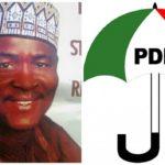 PDP wins Kogi East Senatorial re-run election