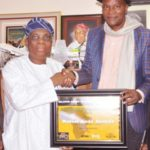 Bankole, Medview MD, Gets Aviation Award