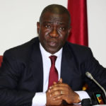 EFCC detains Ekweremadu over 22 properties