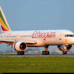Ethiopian Airlines Announces Arrival of the New Airbus A350 in Lagos