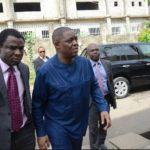 Court to rule on Fani-Kayode, Nenadi Usman's bail application on Monday