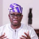 INEC messing up democracy, says Fayose